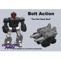 Shooter Masters Core Figure - Bolt Action