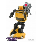 Ace Toys: ACE-02 Hiccups