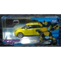 A-03 Bumblebee - Champion Yellow