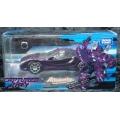 A-04 Skywarp - Witch Purple Pearl