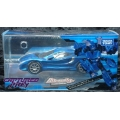 A-04 Thundercracker - Sonic Blue