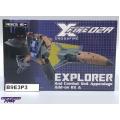 Fans Project - Explorer