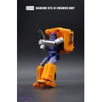 Badcube: OTS-01 Huff