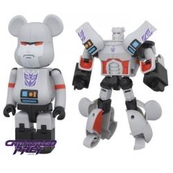 Bearbrick Megatron