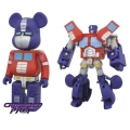 Bearbrick Optimus Prime