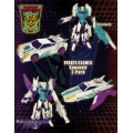 BotCon 2014 Pirate Clones 2-Pack