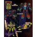 BotCon 2014 Pirates 2-Pack