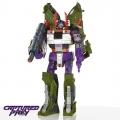Combiner Wars Leader Armada Megatron