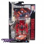 Combiner Wars Deluxe Ironhide