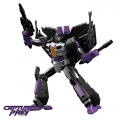 Combiner Wars Leader Skywarp