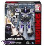 Combiner Wars Voyager Motormaster