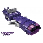 Combiner Wars Legends Shockwave