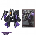 Combiner Wars Legends Skywarp