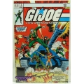 G.I. Joe #01 - Figure Pack Reprint