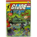G.I. Joe #05 - Figure Pack Reprint