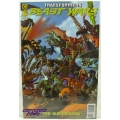 Beast Wars - The Gathering #01