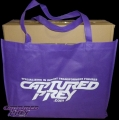 Captured Prey / CP3P Tote Bag