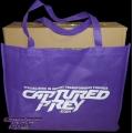 Captured Prey / CP3P Tote Bag