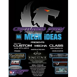 Encline's Custom Class - Non-Attendee Package
