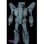 Daca Toys: Kronos (Damaged Box)