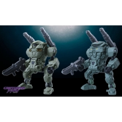 DA-05 Powered System Cosmo Marines Exc. 2-Pack
