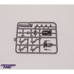 Domain Base Accessories - Claw Arm