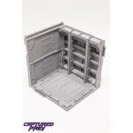 Domain Base Accessories - Floor Panel Type 1