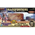 Ultimate Optimus Prime - Year of the Dragon Edition