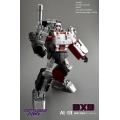 Unique Toys: DX9 AL-01 Megatron Upgrade Kit