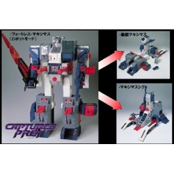 Encore EN-23 Fortress Maximus