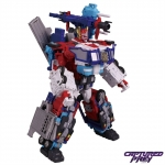 Encore God Fire Convoy Giftset