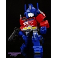 Excellent Toys: CR-M01 Ptolemy (SD Optimus Prime)