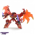 Fans Hobby: MB-03B The Red Dragon