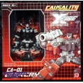 CA-01 Warcry