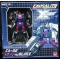 Fans Project: CA-02 Flameblast