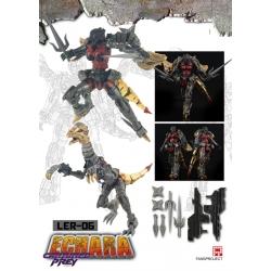 Fans Project: LER-06 Echara