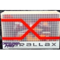 Fans Project: TFX-04C Protector (Clear)