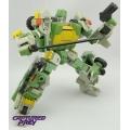 WB-001 Warbot Defender