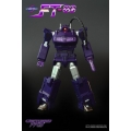 Fans Toys: FT-03 Quake Wave Reissue