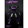 Fans Toys: FT-03T Quake Wave Toy Version
