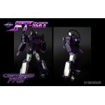 Fans Toys: FT-03T Quake Wave Toy Version