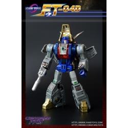 Fans Toys: FT-04D Scoria