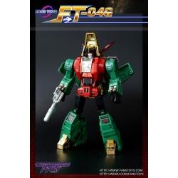 Fans Toys: FT-04G Scoria