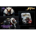 Fans Toys: FT-04 Scoria Clear Head