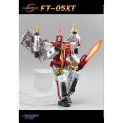 Fans Toys: FT-05XT Soar Toy Ver. Special Edition LE500