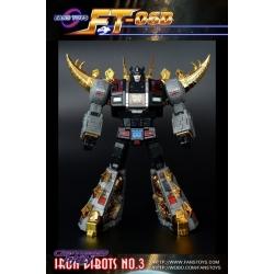 Fans Toys: FT-06D Sever
