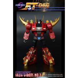 Fans Toys: FT-06G Sever
