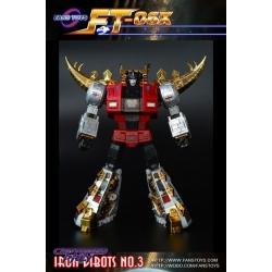 Fans Toys: FT-06X Sever