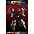 Fans Toys: FT-07 Stomp (2nd Run)