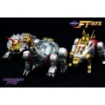 Fans Toys: FT-07X Stomp Special Edition LE1000